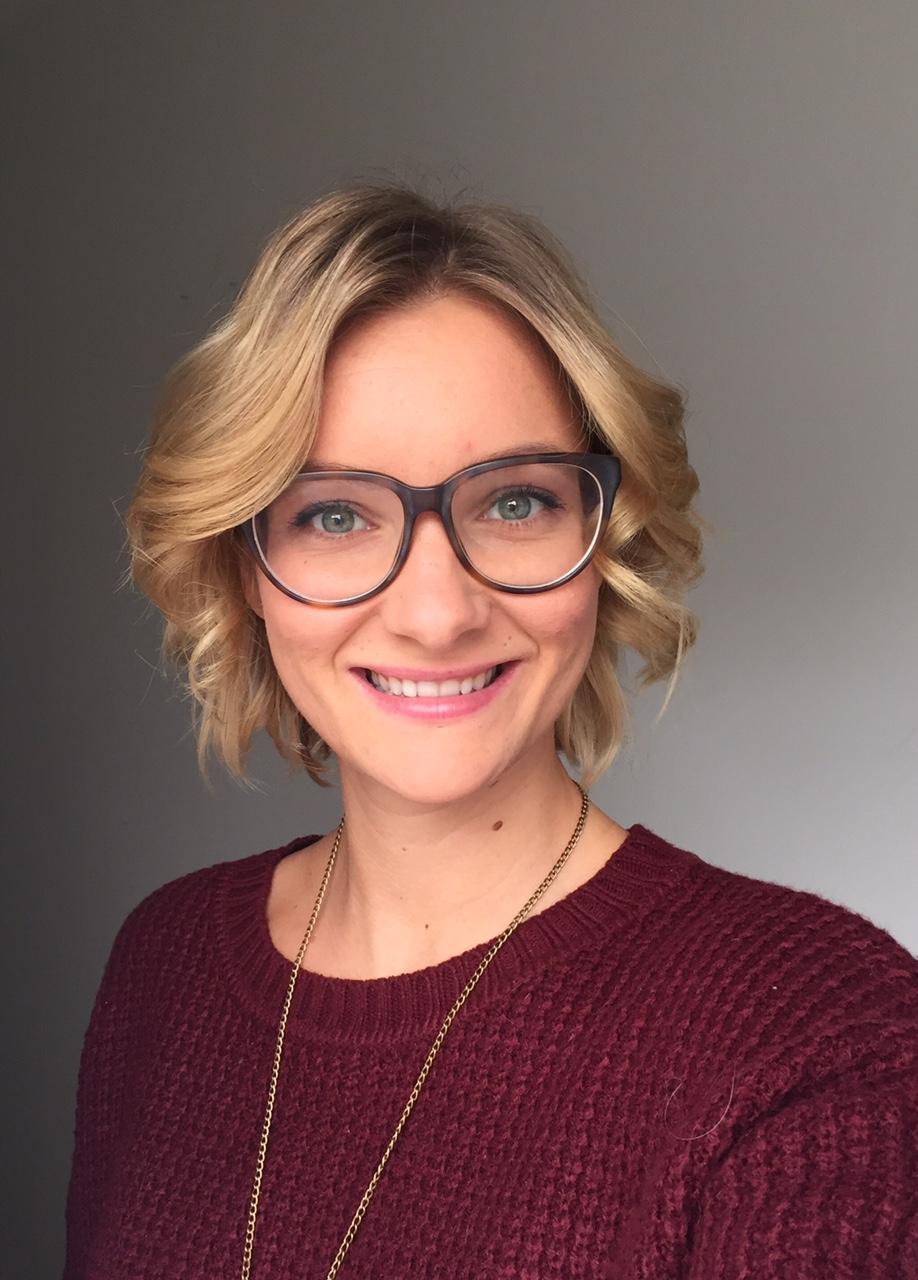 Claudia Wiegele, B.Sc.