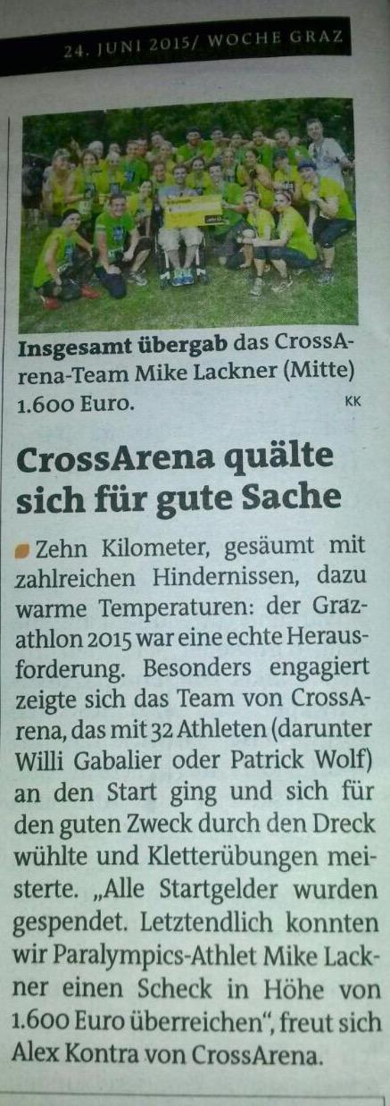 Woche Graz