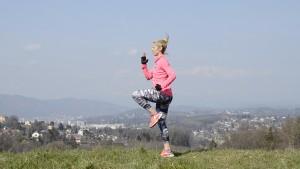 High Knee Run