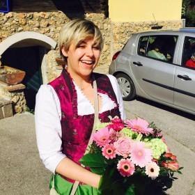Sarah Möstl - kaufmännische Angestellte