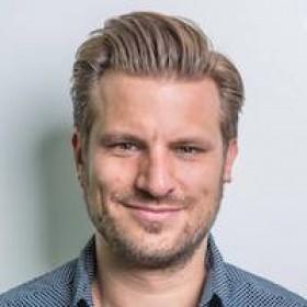 Christoph Lückl - Business Development Manager