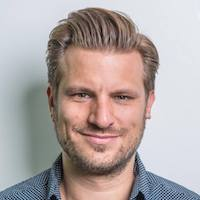 Christoph Lückl - Business Development Manager